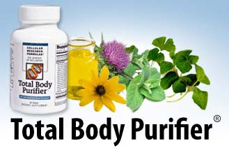 dual action cleanse total body purifier