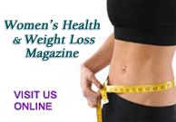 womens health weight loss